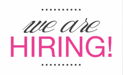We are hiring at Z Salon Berea!